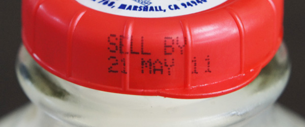 Sell by date meaning